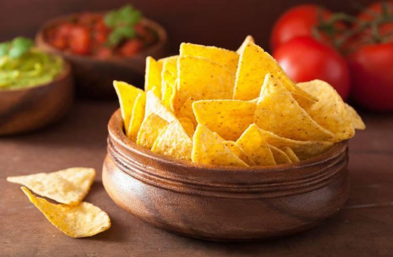 Sos serowy do nachos – prosty i szybki przepis